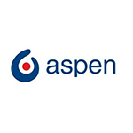 Aspen pharmaceuticals logo